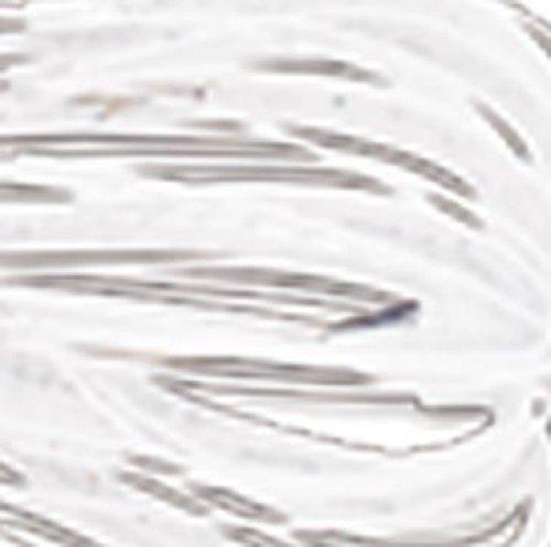 Terminator T1 Spinnerbait-Colorado/Willow, Gold/Nickel Blade (Silver Shad, ()