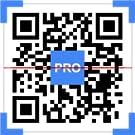 QR ・ バーコード スキャナー PRO
