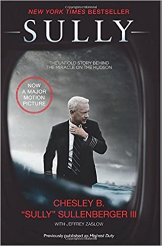 Book Sully: My Search for What Really Matters by Chesley B., III Sullenberger (2016-08-09)