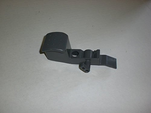 - Kenmore 8174906 Vacuum Handle Release Pedal Genuine Original Equipment Manufacturer (OEM) Part
