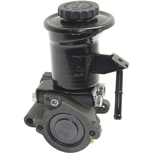 (Evan-Fischer EVA1482041723 Power Steering Pump for 4RUNNER / PICKUP 84-95 with Reservoir)