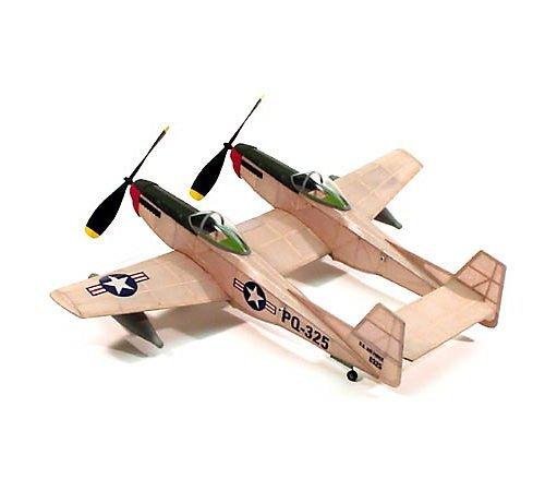(F-82 Twin Mustang,17.5