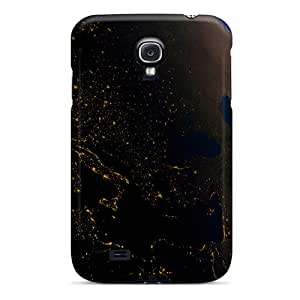 SlD9715UYue Case Cover For Galaxy S4/ Awesome Phone Case