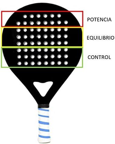 ShockOut Antivibrador Padel (Verde): Amazon.es: Deportes y aire libre