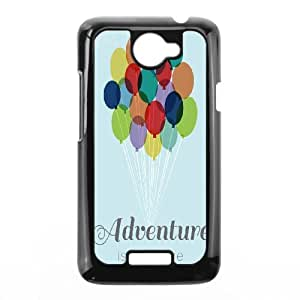 HTC One X Phone Case Adventure Is Out There AX93129
