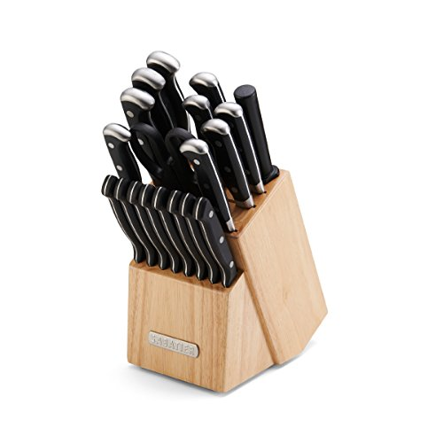 Sabatier 20-Piece Forged Triple Riveted Cutlery Set