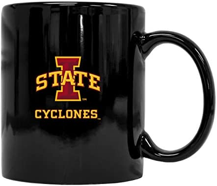 One Size Great American Products NCAA Iowa State Cyclones Tankard Black