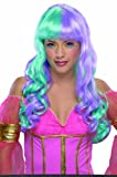 Best Rubie's Costumes Fairies - Rubies Costume Candy Fairy and Wig, Green/Purple, One Review