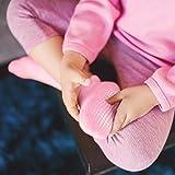 LA Active Baby Toddler Non-Slip Ankle Socks - 6