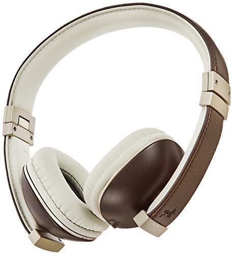 Polk Audio(포크 오디오) 헤드폰 over이어형 hinge 브라운 Hinge Brown