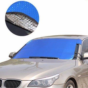 Underwrite Curve Buckler - Car Window Foil Sun Protection Anti Heat Cover Shield - Book Binding Wrap Traverse Nose Incubate Idle Word Overlay Track Wreathe Comprehend Hint Cut - (Wrap Around Heat Shield)