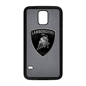 Hope-Store Lamborghini sign fashion cell phone case for Samsung Galaxy S5