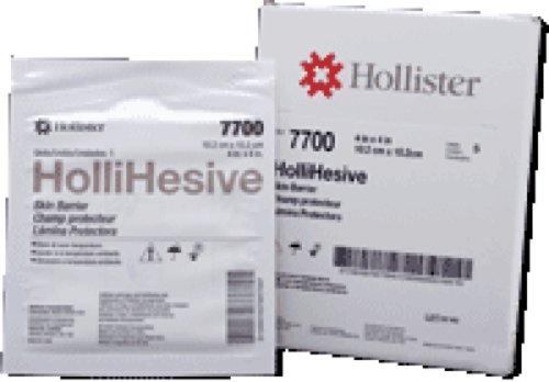 - Hollister Hollihesive (Standard Wear) Skin Barrier 4