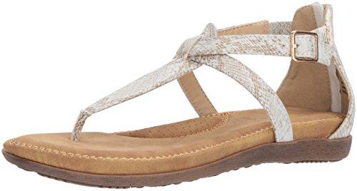 Volatile Women's Starlight Sandal White/Multi iMvEhKy3