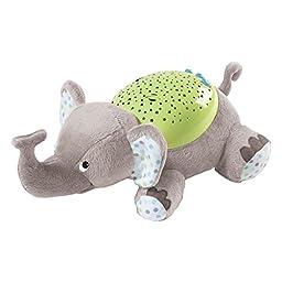 SwaddleMe Slumber Buddies Soother, Grey Elephant