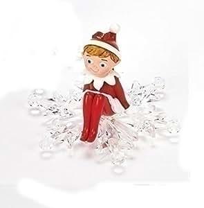 Elf On The Shelf Girl Amazon