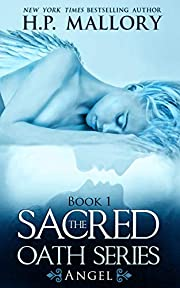 Angel: A Reverse Harem Paranormal Romance (The Sacred Oath Series Book 1)
