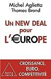 Image de Un New Deal pour l'Europe