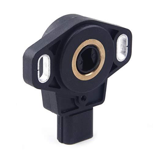 beler TPS Throttle Position Sensor With Gasket: