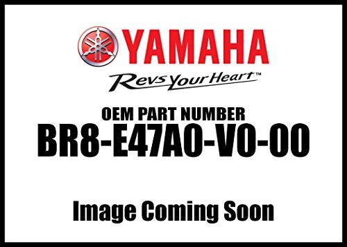 Suzuki 2018 YAMAHA YZ65 GYTR by FMF RACING 2-STROKE EXHAUST SILENCER BR8-E47A0-V0-00