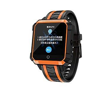 Love Life Reloj Inteligente Monitor De Ritmo Cardíaco Monitor De Fitness Llamada 4G A Internet,