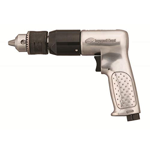 Ingersoll-Rand 7803A Heavy Duty 1/2-Inch Pnuematic Drill