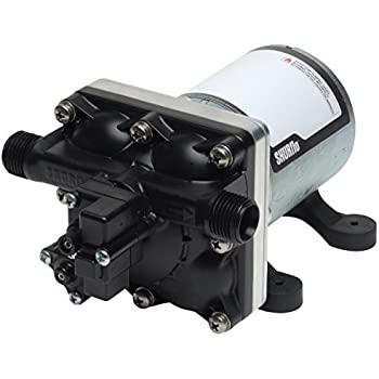 SHURFLO 1202.1005 4008-101-E65 3.0 Revolution Water Pump