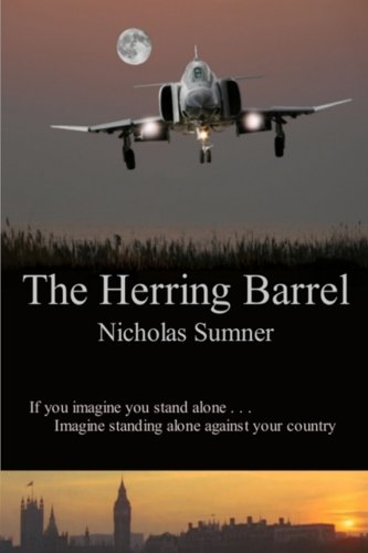Book: The Herring Barrel by Nicholas Sumner