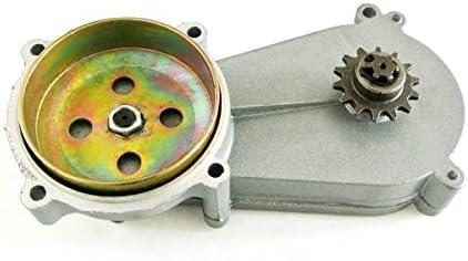 Generic 14T T8/F Gear Box frizione tamburo campana 47/49/cc mini Pocket Quad Dirt bike ATV 1PC