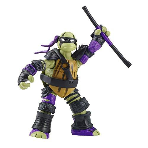 Teenage Mutant Ninja Turtles Super Ninja Donatello Action Figure