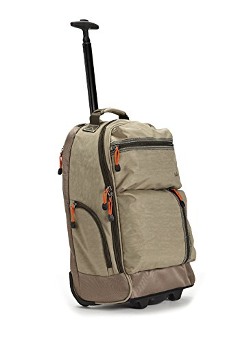 Antler Urbanite Trolley Back Pack, Stone, One Size by Antler (Image #9)