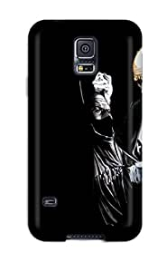 New Arrival Galaxy S5 Case Alfred Holding Bat Suit Case Cover