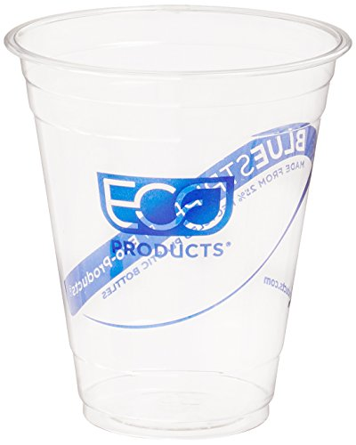 Eco-Products ECOCR12PK Cold Drink Cups, 12 oz (Pack of 50)