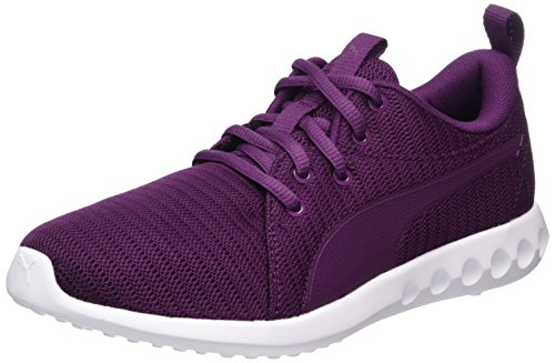Chaussures Femme White Puma Outdoor 2 Multisport Violet Love Carson Purple Dark Potion nXXE8qrS