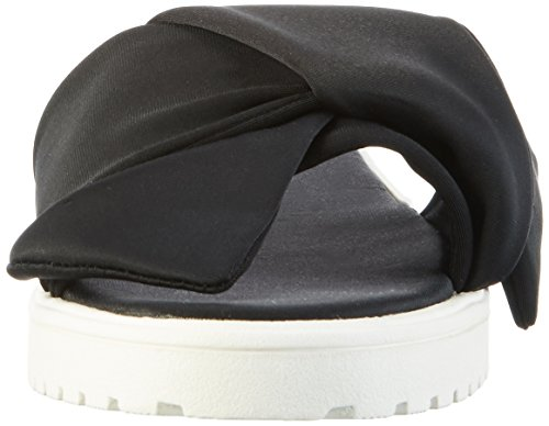 Nine West NWRUTH2, Women's Mules Black (Black)