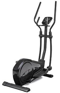 Xterra Elliptical Trainer, 17.6-Pound