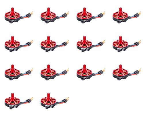 14 x Quantity of Walkera Runner 250 (R) Advanced GPS Quadcopter Drone Runner 250(R)-Z-10 Counter Clockwise Brushless Motor (CCW)(WK-WS-28-014) for Advanced GPS Quadcopter Drone KV2500 by HobbyFlip