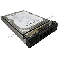 Dell F420T 250GB 32MB 3.0Gbps 7.2K 3.5 Enterprise Class Sata Hard Drive in R & T Series Tray