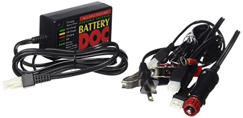 WirthCo 20039 Battery Doctor Sport Charger (Battery Doc compare prices)