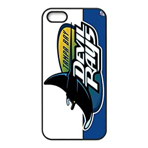 Tampa Bay Devil Rays Iphone 5s case