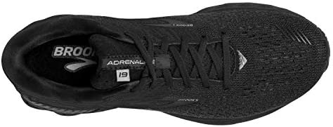 Brooks Mens Adrenaline GTS 19 Running Shoe 10