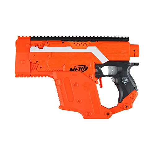 Amazon.com: Worker Mod Kits for Nerf Stryfe Toy Color Orange by WORKER:  Toys & Games