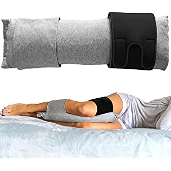 Amazon Com New Amp Innovative Wearable Knee Pillow With