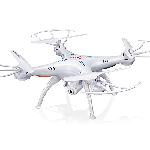 Cheerwing Syma X5SW-V3 FPV Explorers2 2.4Ghz 4CH 6-Axis Gyro RC Headless...