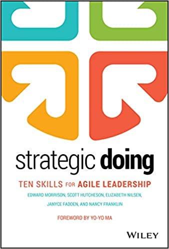 Strategic Doing Ed Morrison