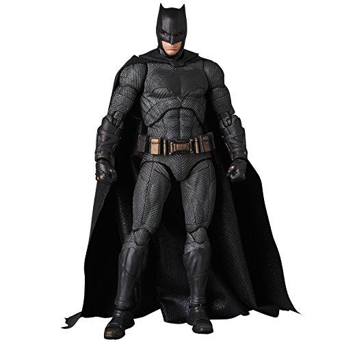 Medicom Justice League: Batman MAF Ex Action Figure ()