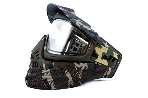 JT Spectra Proflex 8 Thermal Goggle System (Camo)