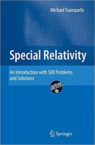 spacetime physics introduction to special relativity pdf