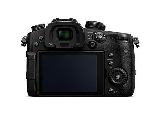 Panasonic DC-GH5GA-K Mirrorless Camera (Black) 2