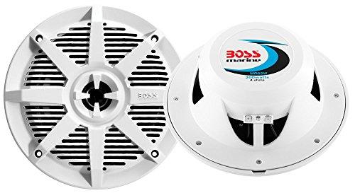 BOSS Audio MR62W Weatherproof Speakers